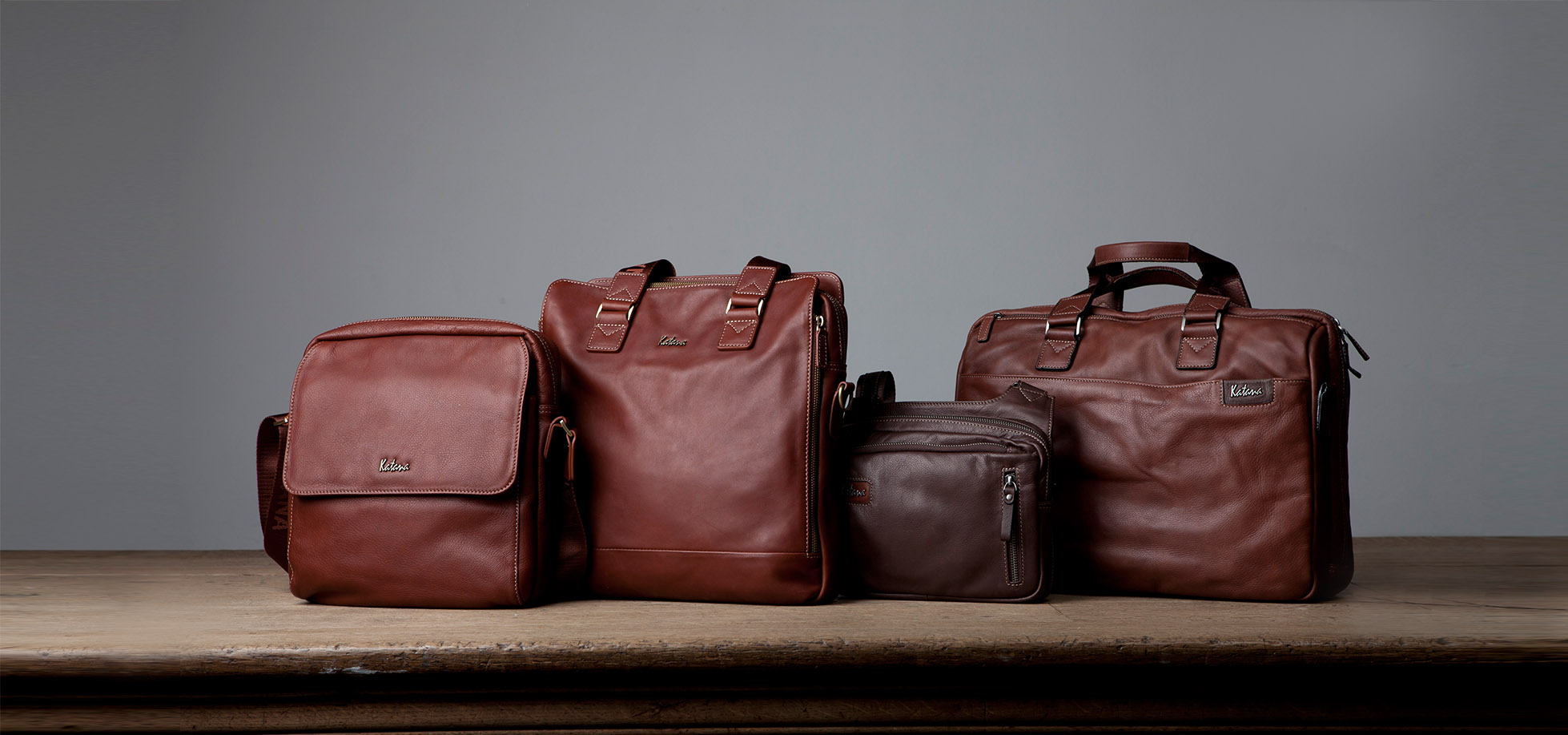 47b56fcc99 Katana Paris, french fine leather goods company specialized in the ...